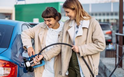 Comment recharger votre véhicule électrique ou hybride rechargeable ?